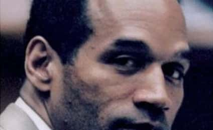 "O.J. Simpson ""If I Did It"" Book: Original Copy All Yours For $250K!"
