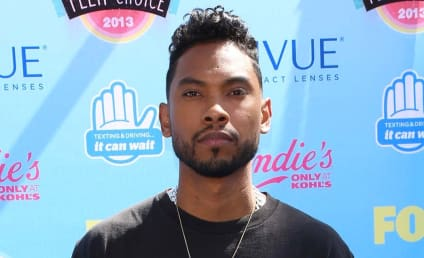 Miguel: Arrested For DUI!