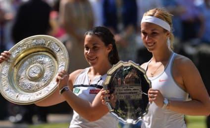 Marion Bartoli, Wimbledon Champion, Bullied and Taunted Over Looks