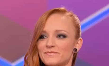 Maci Bookout on Mackenzie Standifer: She is SO SHADY!