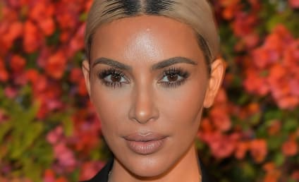 Chicago West: Kim Kardashian Shares Cutest New Photo of Baby Girl!