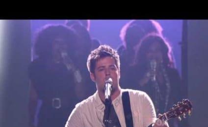 American Idol Performance of the Week: Lee DeWyze