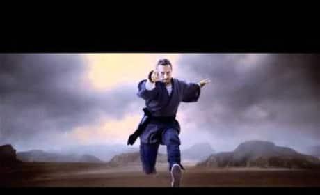 """Rihanna and Coldplay - """"Princess of China"""" (Official Video)"""