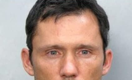 Burned: Jeffrey Donovan Arrested For DUI