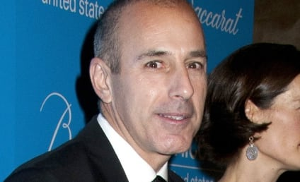 """Matt Lauer: Taunted by Viewers, Described as """"Miserable"""""""