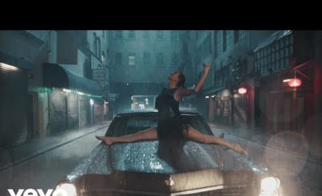 "Taylor Swift Releases ""Delicate"" Music Video, No One Seems to Care"