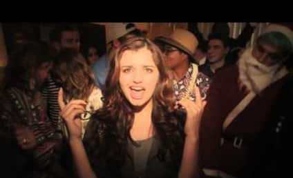 Rebecca Black is Back: It's Saturday!