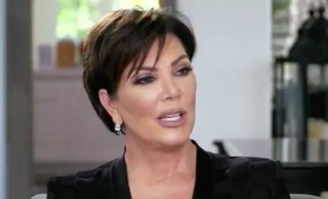 Kris Jenner Interview Pic