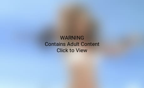 Lindsey Vonn Bikini Pic