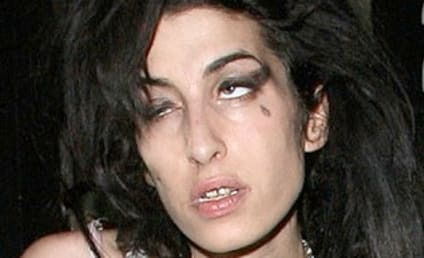 Amy Winehouse Hospitalized in St. Lucia; Wins Court Order