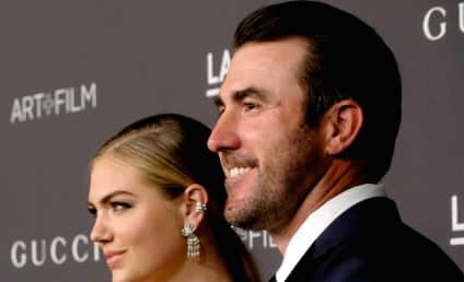 Kate Upton to Major League Baseball: Only I Can F-ck Justin Verlander!