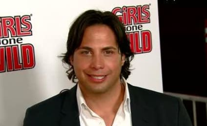 Joe Francis: I'm NOT Going to Jail!