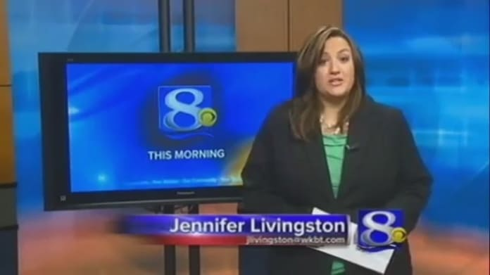 Jennifer Livingston Bullied News Anchor Gets Support From Stars