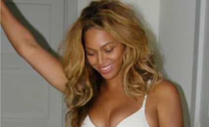 Beyonce Bikini Photos: Looking Fierce WITHOUT Photoshop!