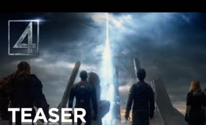 Fantastic Four Trailer Hits Internet: Yes, It's Fantastic!