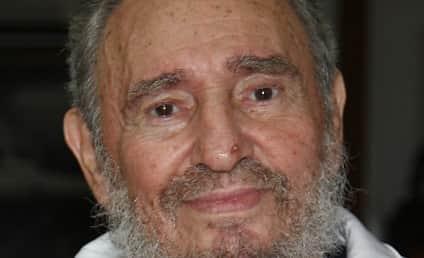 Fidel Castro Dies; Cuban Leader Was 90