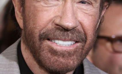 Chuck Norris Tebow Ode: Unexpected, Inspiring