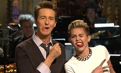 Miley Cyrus Announes 2014 Bangerz Tour