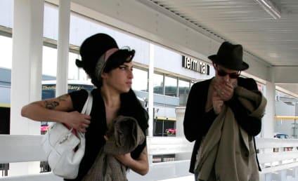 Amy Winehouse, Blake Fielder-Civil to Renew Vows