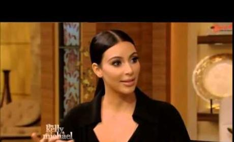 Kim Kardashian Cried Over Kanye West Closet Raid