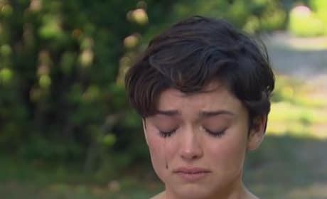 Bekah Martinez Reveals How She Became a Missing Persons Case