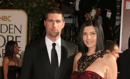 Matthew Fox Denies Cheating on Wife