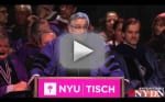 Robert De Niro to NYU Graduates: You're F-cked!
