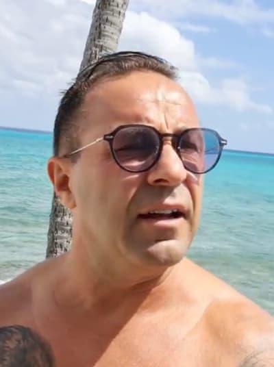 Jugoso Joe Giudice