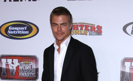 Which Dancing With the Stars Hunk Would You Rather ...