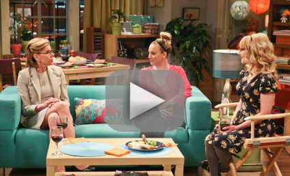 Watch The Big Bang Theory Online: Check Out Season 9 Episode 23