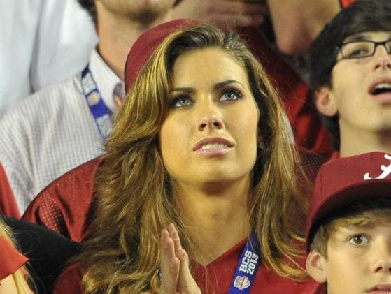 Katherine Webb Picture