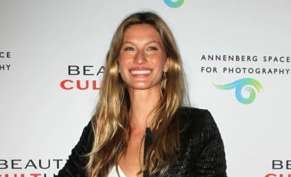 Gisele Bundchen, Penthouse News