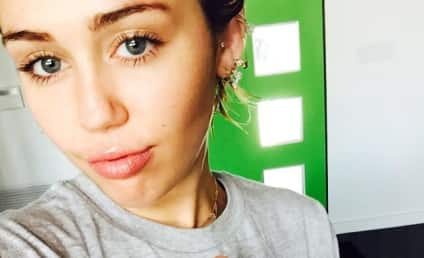 Miley Cyrus on Gay Marriage Ruling: What a Great F--king Day!!!