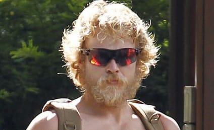 Spencer Pratt Arrested in Costa Rica