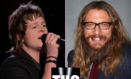 The Voice Top Four: Who Will Win Season 3?