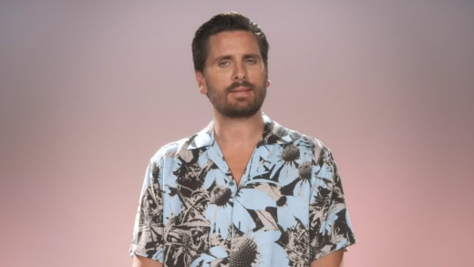 Scott Disick admits how difficult the lockdown can be