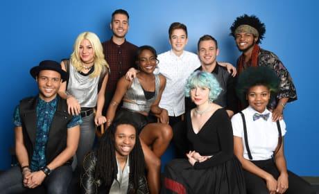 Final 11 on American Idol