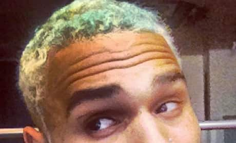 Chris Brown: Huh?