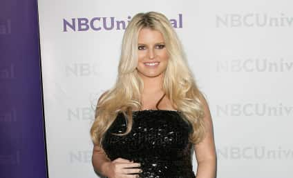 How Much Does Jessica Simpson Weigh Right Now?