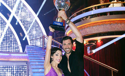 Maksim Chmerkovskiy: Returning to Dancing With the Stars!