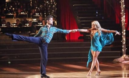 Dancing with the Stars Results: A Shocking Elimination!