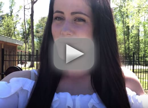 Jenelle evans shares unsettling new video of nugget and her kids
