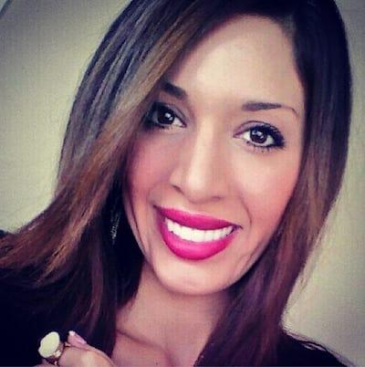 Farrah abraham selfie photo