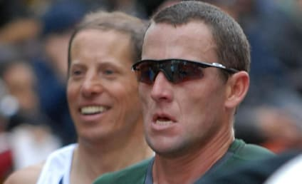Lance Armstrong: Scapegoated For Being the Best at Doping?