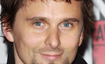 Matthew Bellamy: How He Won Kate Hudson's Heart