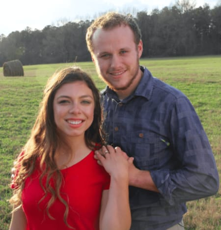 Si Duggar and Lauren Swanson