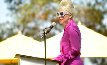 Lady Gaga: Suicidal Thoughts Have Haunted Me for Years