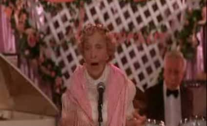 "Ellen Albertini Dow Dies: Wedding Singer ""Rapping Granny"" Was 101"