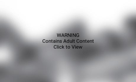 Eva Mendes, Jamie Dornan Calvin Klein Ad