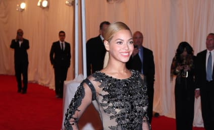 BET Awards Nominations 2012: Beyonce! Jay-Z! Kanye!